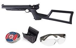 Crosman 1322 Air Pistol Premier Shooters Kit