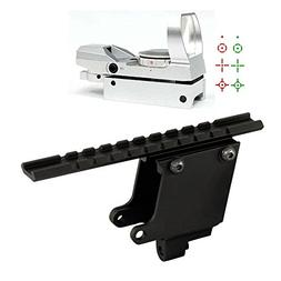 Ultimate Arms Gear 1911/A1 .45 ACP Aluminum Weaver/Rail Pist