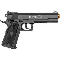 Colt 1911 Special Combat CO2 Airsoft Pistol