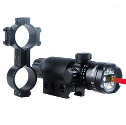 Noga 2 Switch Rail Mounts Red Dot Laser Sight Outside Adjust