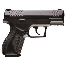 Umarex XBG 2254804 CO2 Powered .177 Caliber Steel BB Air Gun