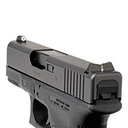 XS 24/7 Big Dot For Glock .45ACP/10MM