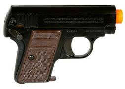 Colt 25 Black Airsoft Pocket Model Guns