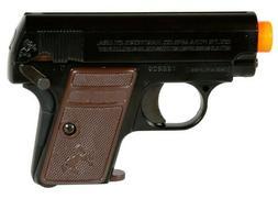Colt 25 Black Airsoft Pocket Model Guns