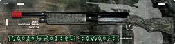 airsoft gun m183a1 shotgun rifle full scale tactical