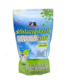3500 White ICS Bio-Degradable 0.20g Airsoft BBs