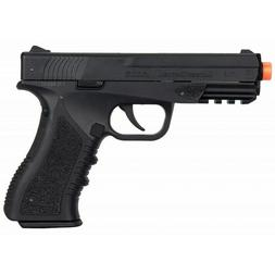 360 FPS LANCER TACTICAL CO2 GAS BLOWBACK AIRSOFT PISTOL HAND