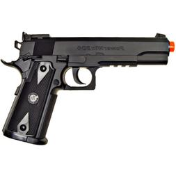 500 FPS WG AIRSOFT M1911 NON BLOWBACK CO2 GAS HAND GUN PISTO