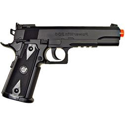 500 fps new wg airsoft 1911 non blowback gas co2 hand gun pi