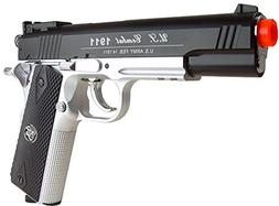 500 FPS NEW WG AIRSOFT FULL METAL M 1911 GAS CO2 HAND GUN PI