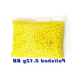 BBTac - 5000 Rounds BB Bag 0.12g Polished Perfect Grade