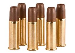 6 WG Revolver Shells Set for M701 / M702 CO2 Revolvers