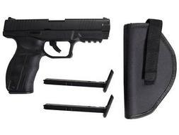 Umarex 9XP CO2 BB Pistol Kit air pistol