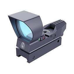 Dagger Defense DD102 Red Dot Reflex sight- Reflex sight opti