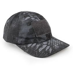 Tactical Cap Army Military Hat with Adjustable Velcro Patch