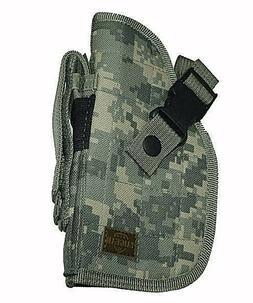 ACU Digital Camo Right Hand Belt Holster BB Airsoft Gun Pist