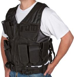 Adjustable Tactical Military and Hunting Vest By Modern Warr