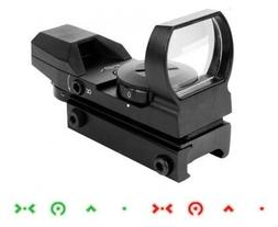 AIM Sports Operator Edition Dual Illuminated Reticle Reflex