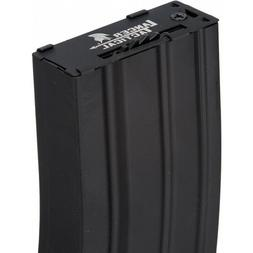 Lancer Tactical AirSoft 300-RD MAGAZINE compatible with LT-0