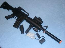 Airsoft Auto Electric Airsoft Gun DE M83A2 M83 M4-M16 Airsof