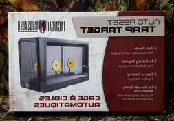 Tactical Crusader Airsoft Auto Reset Trap Target