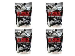 MetalTac® Airsoft BBs 0.20g 30,000 Round 6mm BBs Airsoft Pe