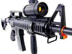 BBTac Airsoft Electric Gun M83 Fully Automatic, Great for Be