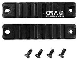 JG Airsoft G36 G608 RIS Rail Integrated System Attachment AE