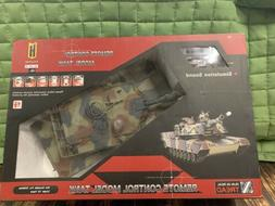 Airsoft Heng Long Army War Model Battle BB firing T-90 Tank