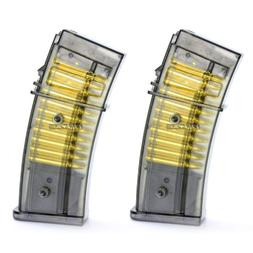 BBTac Airsoft M85 Magazine for Double Eagle Gun