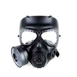 OFTEN Airsoft Paintbal Dummy Gas Mask Fan for Cosplay Protec