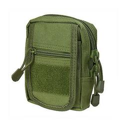 NcSTAR Airsoft Pistol Tactical MOLLE/PALS Small Utility Pouc