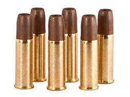 WinGun Airsoft Revolver Shells, Fits WinGun Revolvers, 6ct