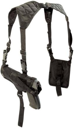 Game Face Shoulder Holster SAH03 Airsoft Adjustable Straps,