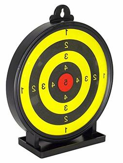Tactical Crusader Airsoft Sticky Target, 6-Inch