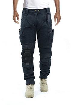 Survival Tactical Gear Men's Airsoft Wargame Tactical Pants