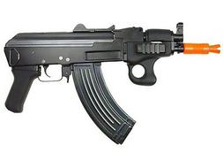 SRC AK 47 Krinkov Battery Powered Airsoft Rifle Includes 120