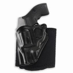 Galco Gunleather Ankle Glove / Ankle Holster for S&W J Frame