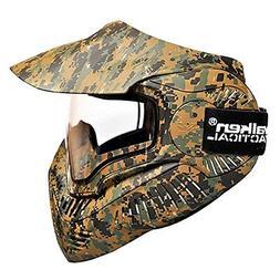 Valken Annex MI-7 Paintball & Airsoft Goggle Mask MARPAT Cam