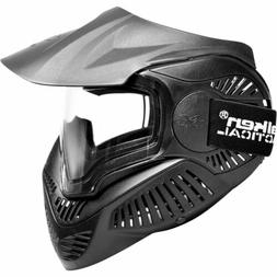 Valken Annex MI-7 Paintball & Airsoft Goggle Mask Black New
