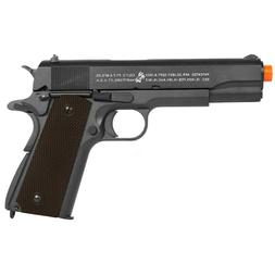 Colt 100th Anniversary 1911 Co2 Full Metal Airsoft Pistol, 6