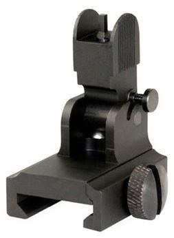 Aim Sports AR-15 / M16 A2 Front Flip Up Sight- Gas Block Hei