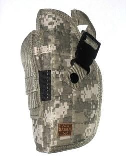 Army Camo Holster