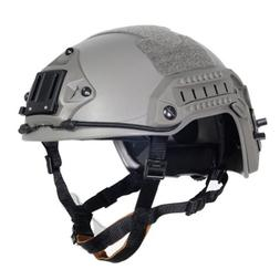 ATAirsoft Adjustable Maritime Helmet ABS FG For Airsoft Pain