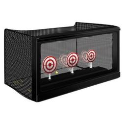 Crosman Auto-Reset AirSoft Target, Practice Shooting Range,