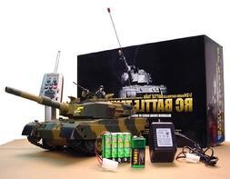 Azimporter 1/24 Defense Force Type 90 Radio Remote-Control R