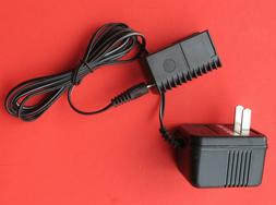 Battery Charger for Metal Gearbox Electric Airsoft Pistol CM