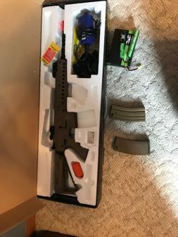 Valken Battle Machine Mod L - M4 AEG Airsoft Rifle