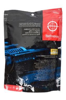 0.28g Biodegradable GoldenBall Seamless Airsoft BBs - 3575rd