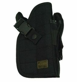 Black Left Handed Belt Holster BB Airsoft Gun Pistol Handgun